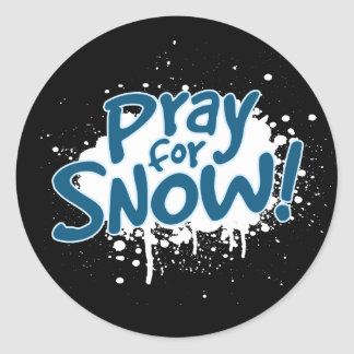 Image result for pray for snow