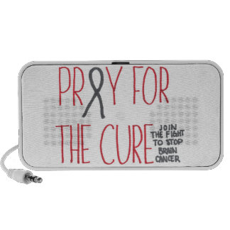 Pray for the Cure Brain Cancer Awareness Speakers