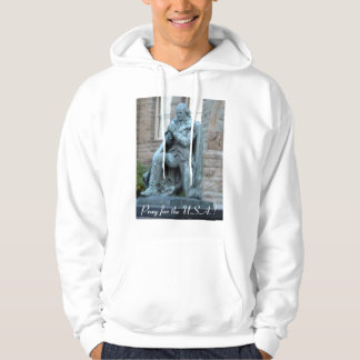 Pray for the U.S.A. ! Hoodie