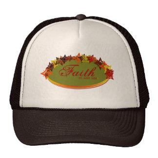 Pray in Faith Trucker Hat