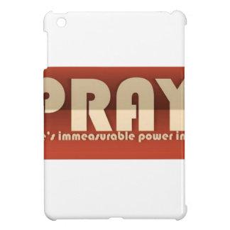 Pray iPad Mini Case