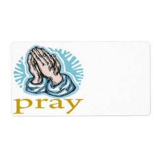 Pray Label
