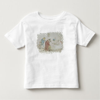 Pray, Miss Mouse, will you give us some beer' Toddler T-shirt
