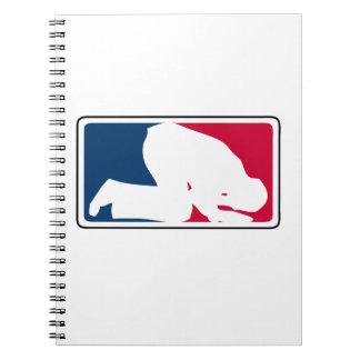 Pray Notebook