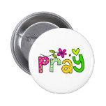 Pray Pins
