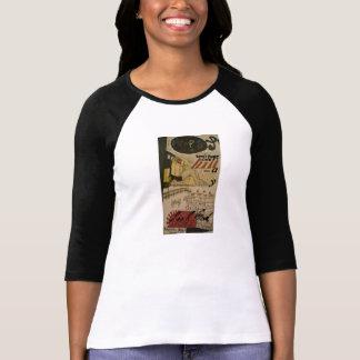 Pray/seek God/Memphis christian art shirt