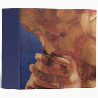 Prayer 1981 3 ring binder
