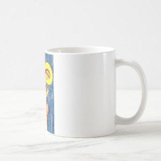 Prayer Angel Coffee Mug