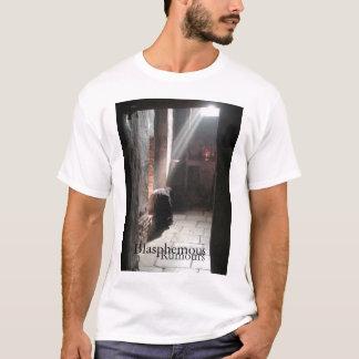 Prayer BR T T-Shirt