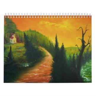 Prayer Calendar - Customized