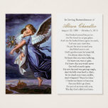 Prayer Cards | Angel of the Lord 5