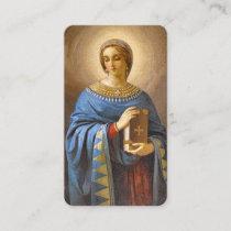 Prayer Cards Saints | St. Anastasia