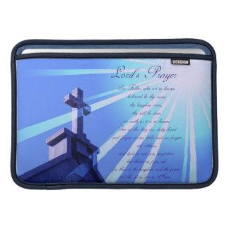"Prayer Design de señor 11"" manga de MacBook Funda Macbook Air"