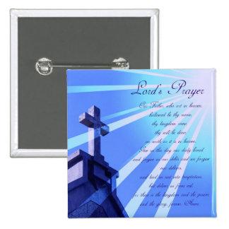 Prayer Design Pin de señor