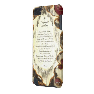 Prayer for Healing iPod Touch 5G Cover