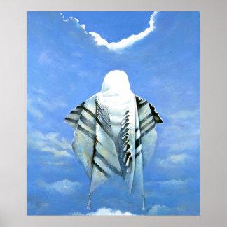 Prayer for Messiah Print