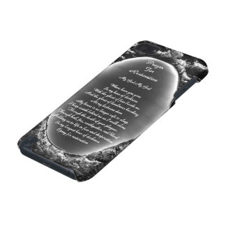 Prayer for Restoration iPod Touch 5G Cover