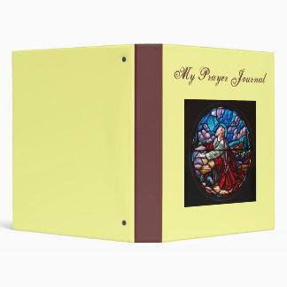 Prayer Journal Binder