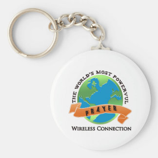 Prayer Keychain
