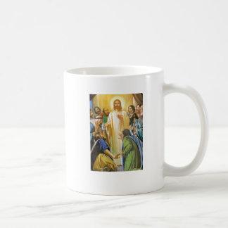 Prayer, Life is short and we don... Coffee Mug
