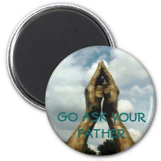 PRAYER MAGNET