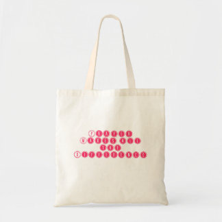 Prayer Makes All The Difference Tote Bag