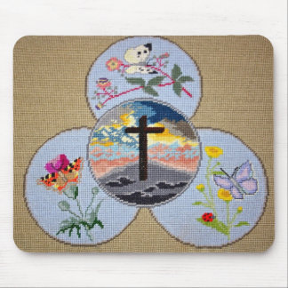 Prayer Mat Mouse Pad