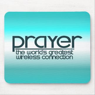 PRAYER MOUSE PAD
