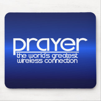 PRAYER MOUSEPADS