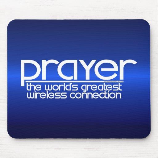 PRAYER MOUSEPADS