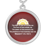 Prayer of Protection Jewelry