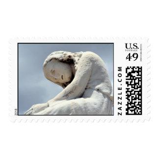Prayer Stamp