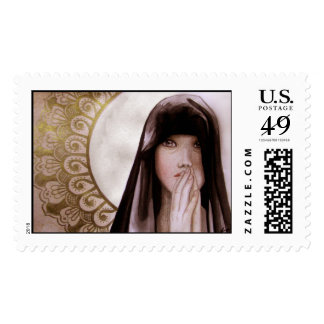 Prayer Postage Stamps