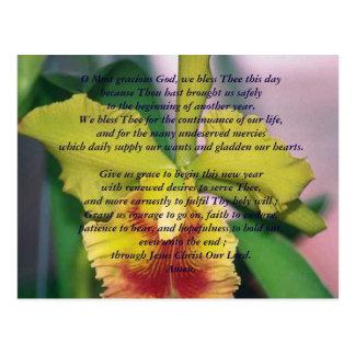 Prayer Postcards ( Show you care...with Prayer)