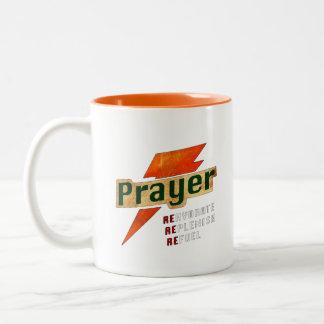 Prayer Power - Mug