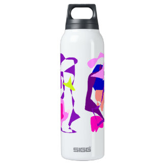 Prayer 16 Oz Insulated SIGG Thermos Water Bottle