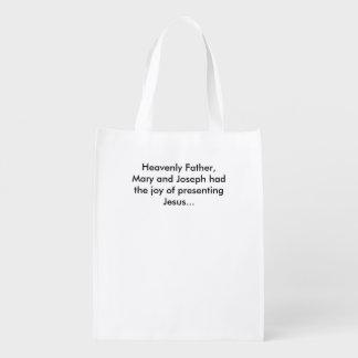 Prayer tote bag for infertile couples market totes