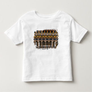 Prayer Wheels in a small public square Toddler T-shirt
