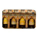 Prayer Wheels, Mani Wheel at Trongsa Dzong, iPhone 3 Cover