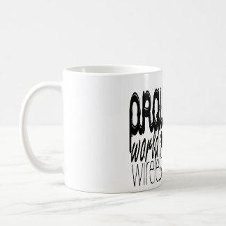 Prayer- World's Greatest Wireless Connection Coffee Mug