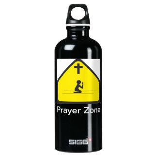 Prayer Zone Black SIGG Traveler 0.6L Water Bottle