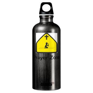 Prayer Zone Yellow SIGG Traveler 0.6L Water Bottle