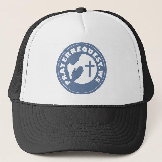 prayerrequest.ws Hat