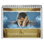Prayers for the President Calendar