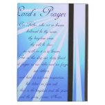 Prayers iPad Air Case
