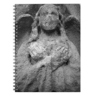 Prayers Notebook