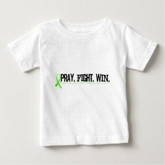 PrayFightWin Baby T-Shirt