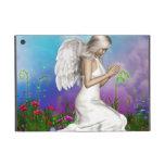 Praying Angel iPad Mini Cover