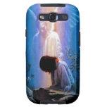 Praying Angel Samsung Galaxy Case Mate S Case Samsung Galaxy S3 Cover