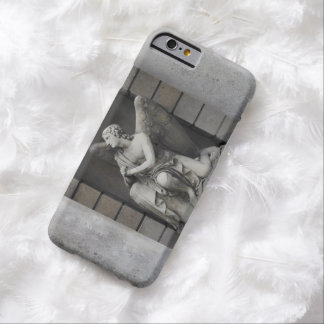 Praying Angel Sculpture Barely There iPhone 6 Case